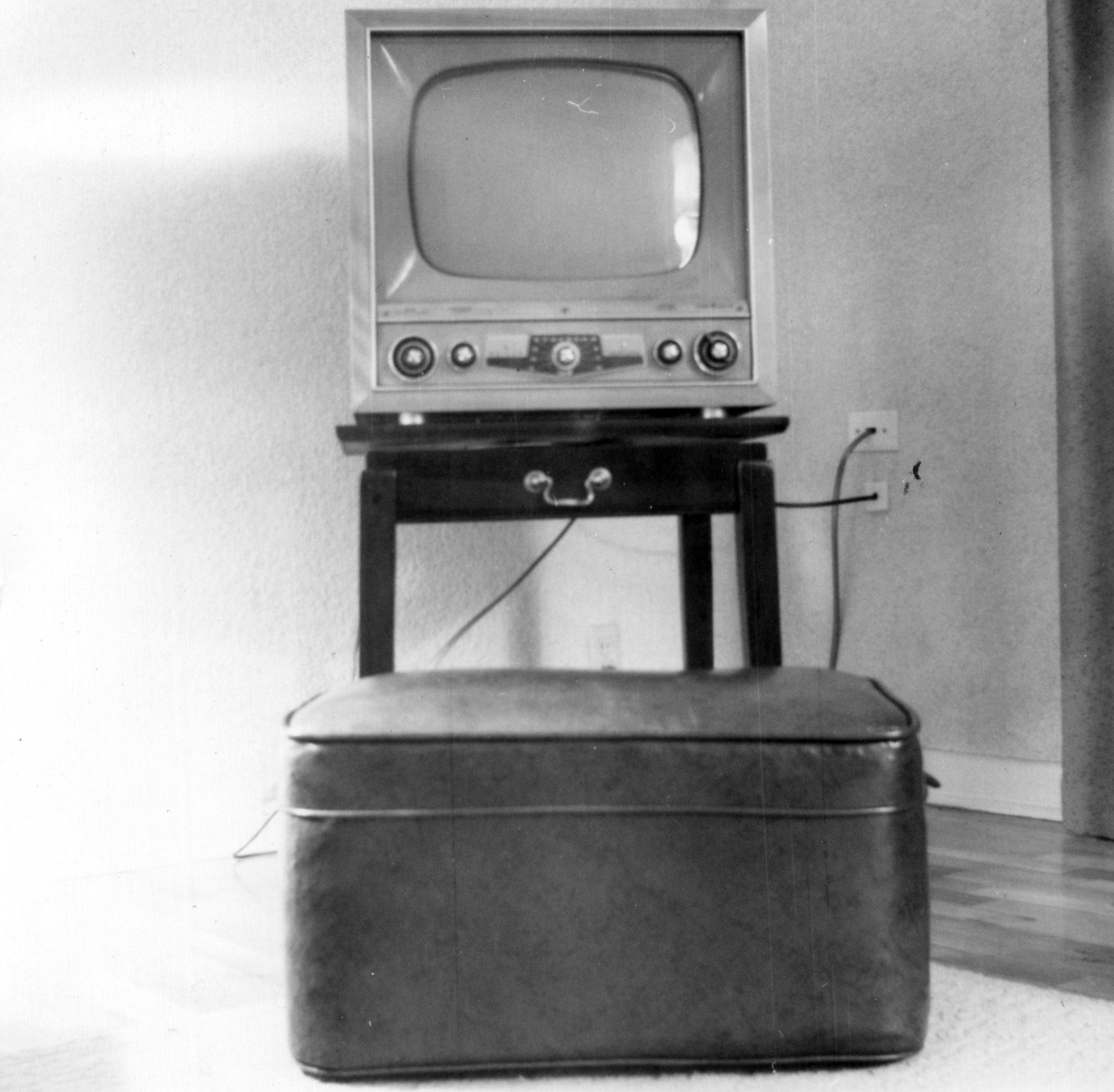 History of Television | vanndeth53010410161