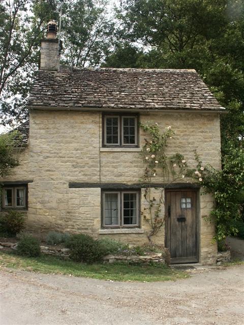 Farmhouse Bungalow House