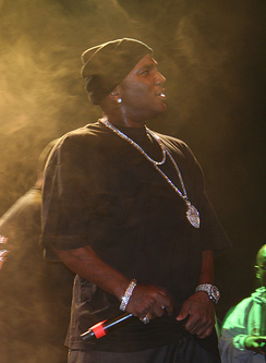 Young Jeezy in 2006.