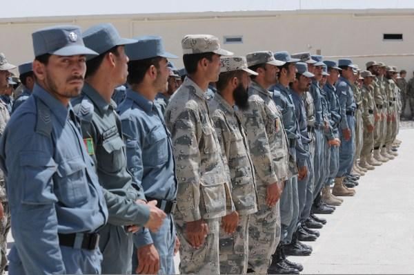 File:Afghan Local Police (ALP), Afghan National Police and ...