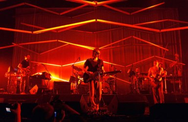 Live Atoms For Peace Photo