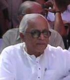 Buddhadev_Bhattacharjee