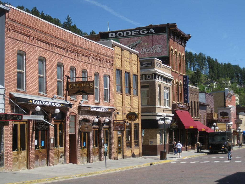 Datei Main Street Deadwood South Dakota Wikipedia