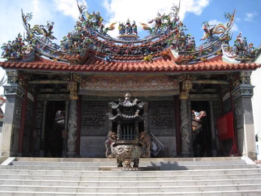 「台南大觀音亭祀典興濟宮」的圖片搜尋結果