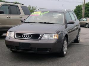 File:2000 Audi A6 28 Avant Quattrojpg  Wikimedia Commons