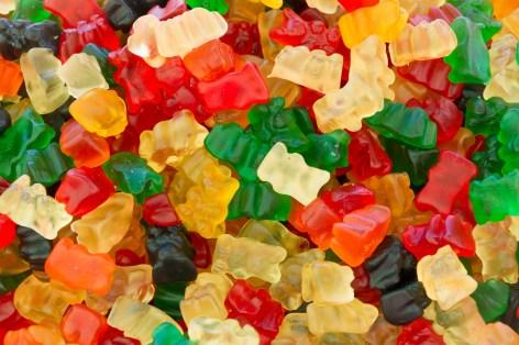 Image result for gummy bears