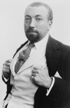 Paul Poiret, 1913