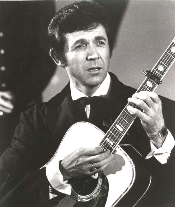 Sonny James — Wikipédia