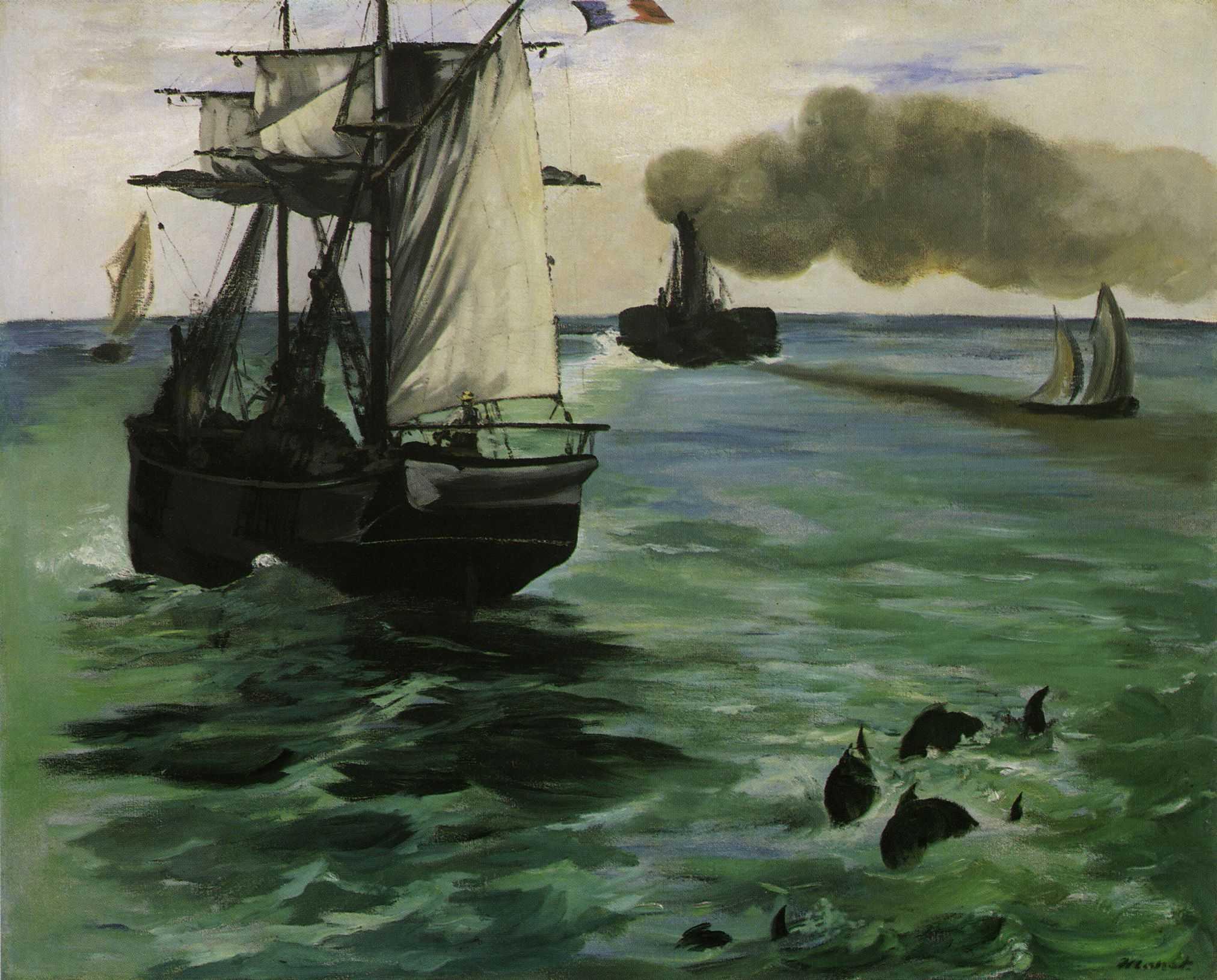Картинки по запросу philadelphia museum of art manet