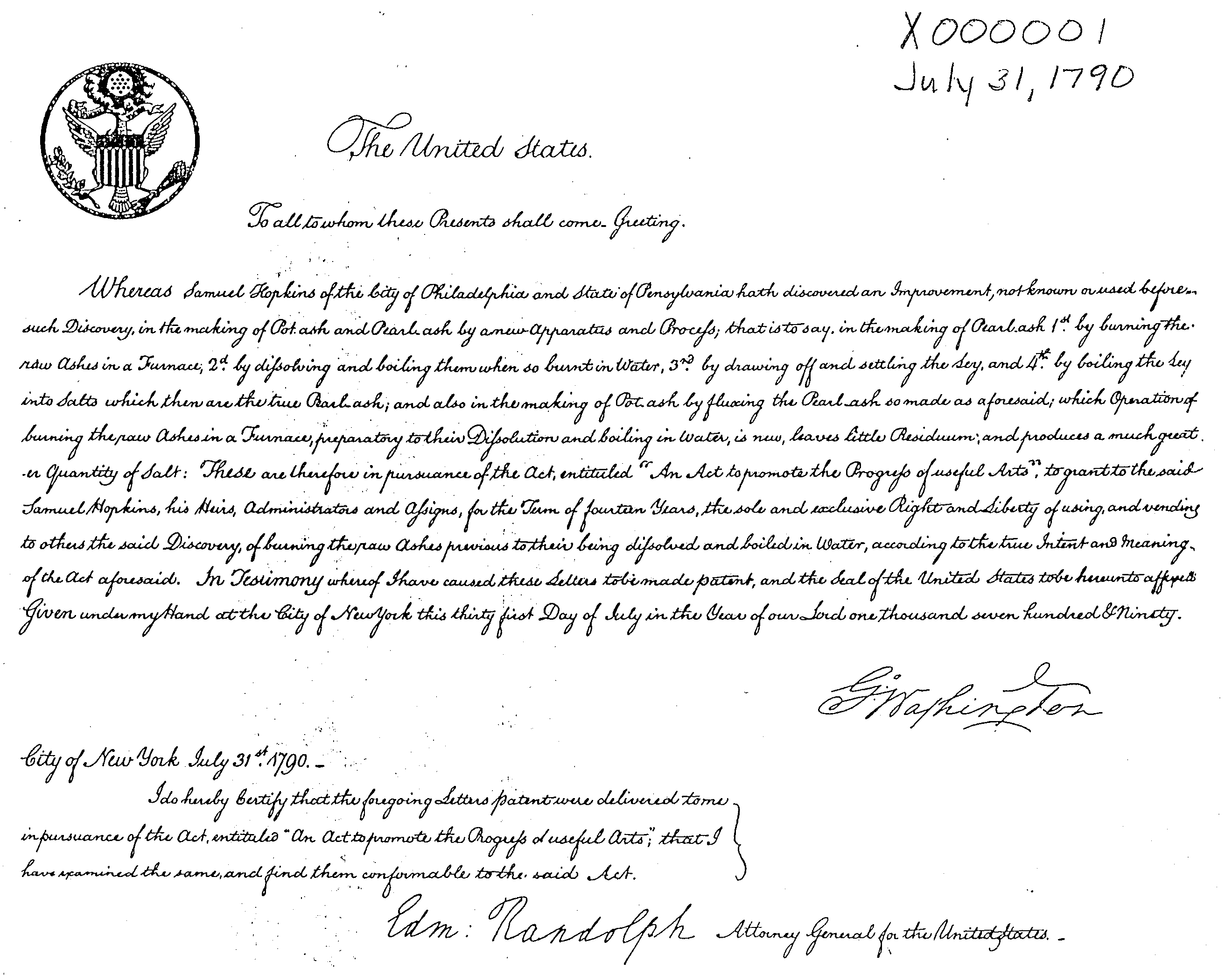 File United States Patent X1