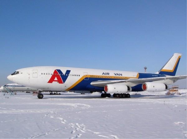 Air Van Airlines Wikipedia