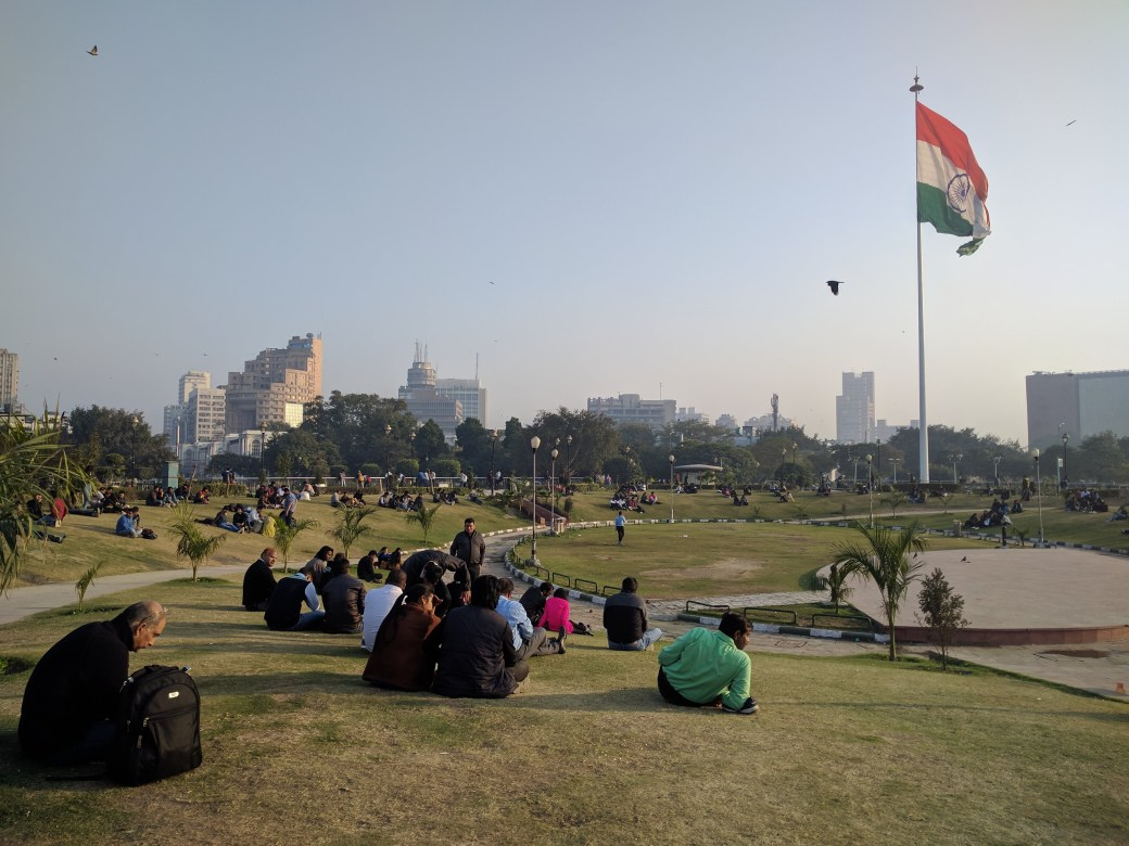 Image result for Central Park, CP