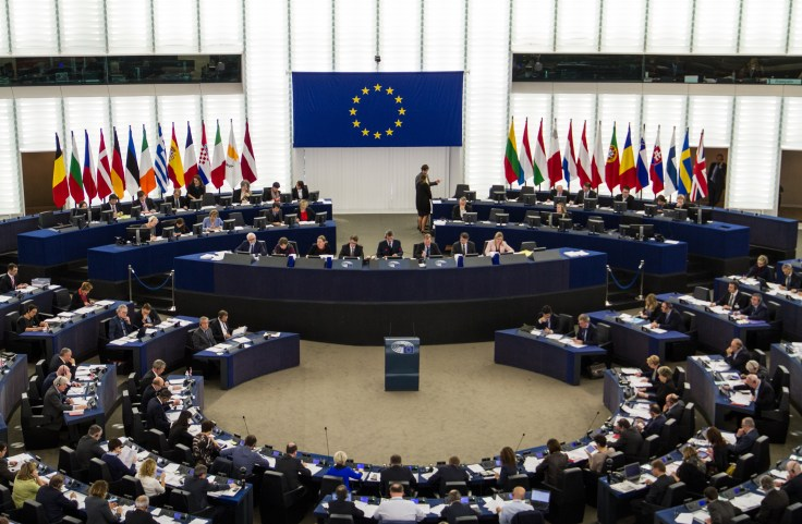 Image result for eu parliament