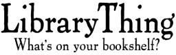 LibraryThing Logo medium