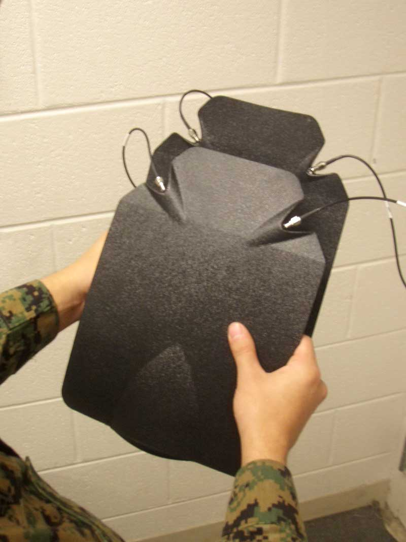 Tactical Vest Antenna System Wikipedia
