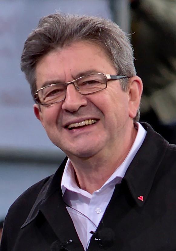 Jean-Luc Mélenchon - Wikipedia