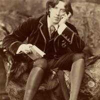 Zitat am Freitag: Wilde über Pflicht