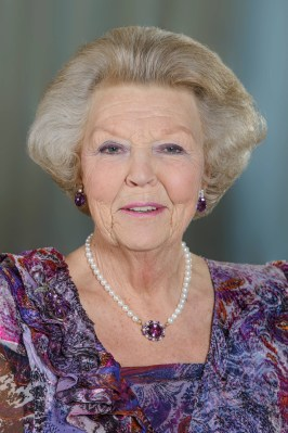 Princess Beatrix will attend the opening of the exhibition. Photo: RVD Koninklijk Huis via Wikimedia Commons.