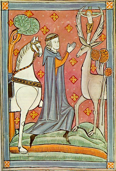St. Hubert, from Wikipedia