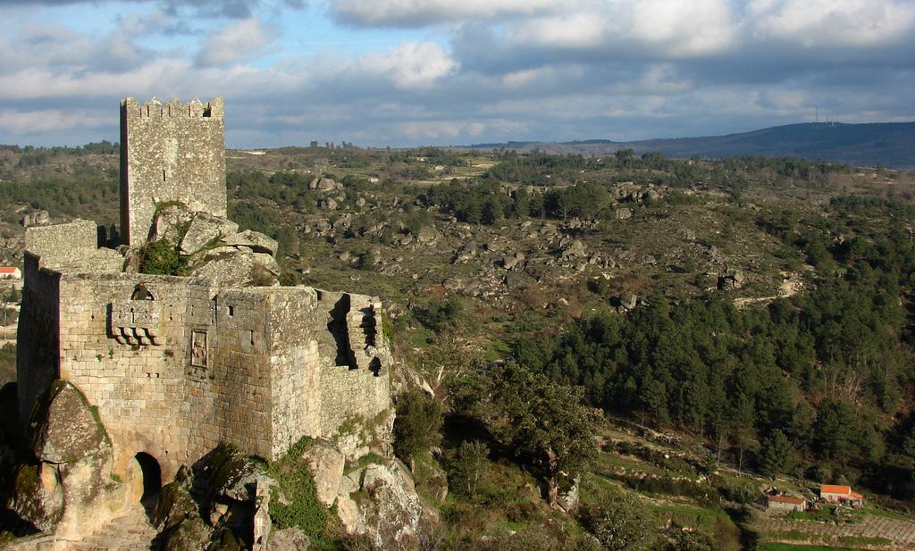 Castelo De Sortelha Wikip 233 Dia A Enciclop 233 Dia Livre