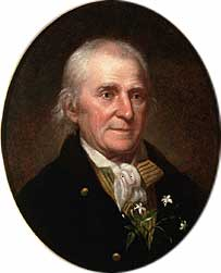 William Bartram (April 20, 1739 — July 22, 182...