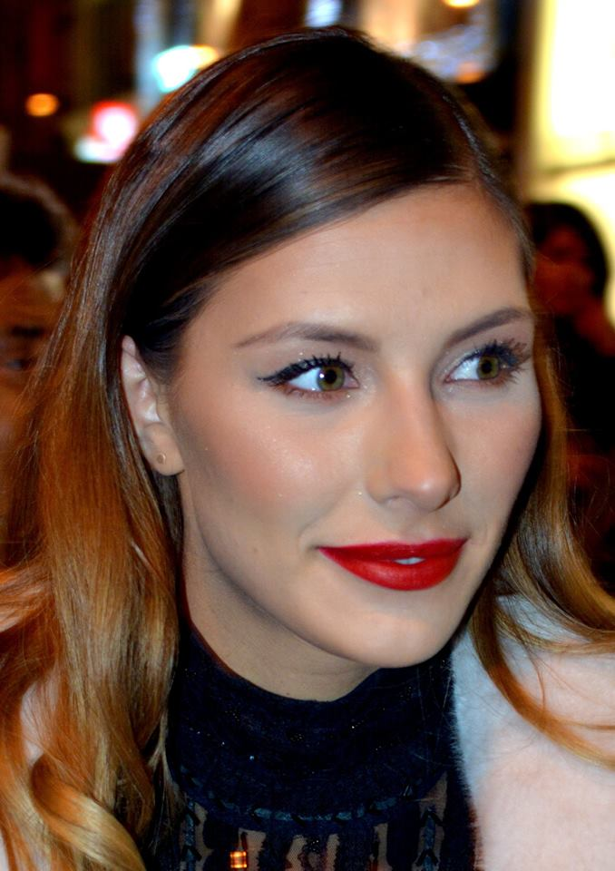 Camille Cerf Miss France Wikipdia