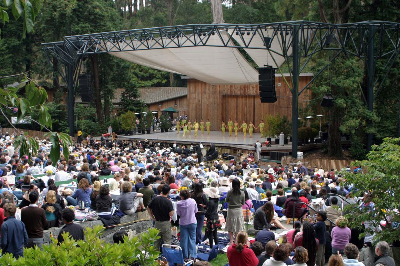 2015 Stern Grove Festival