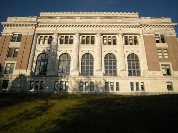File:Seattle - Franklin High School 02.jpg - Wikimedia Commons
