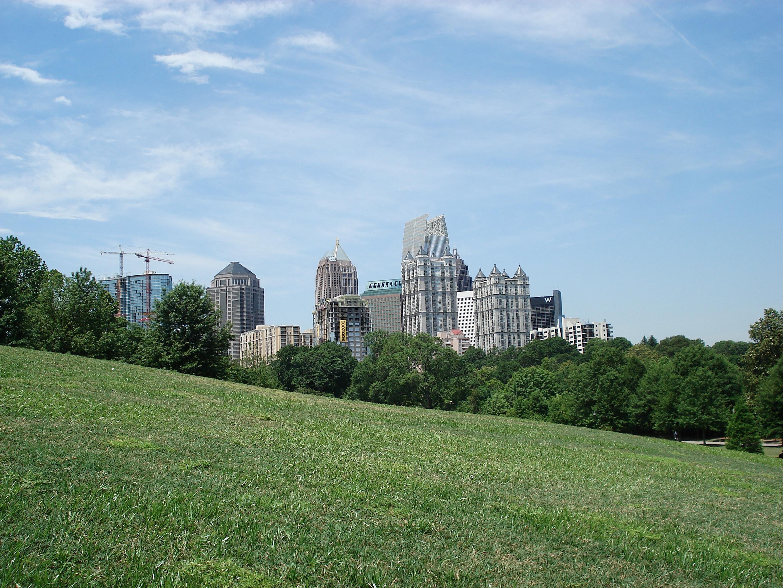 Grant City Atlanta Park