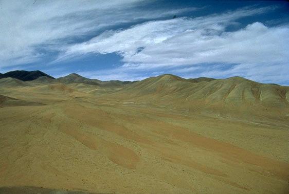Deserto de Atacama in Wikipedia