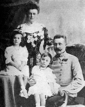 Deutsch: Bildnis Franz Ferdinand, Erzherzog vo...