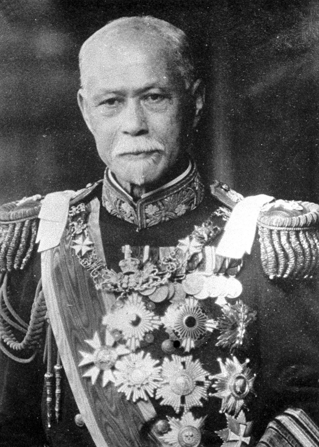 山本権兵衛 - Wikipedia
