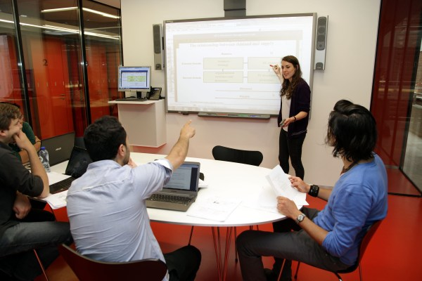 Leveraging your Employment for Higher Learning