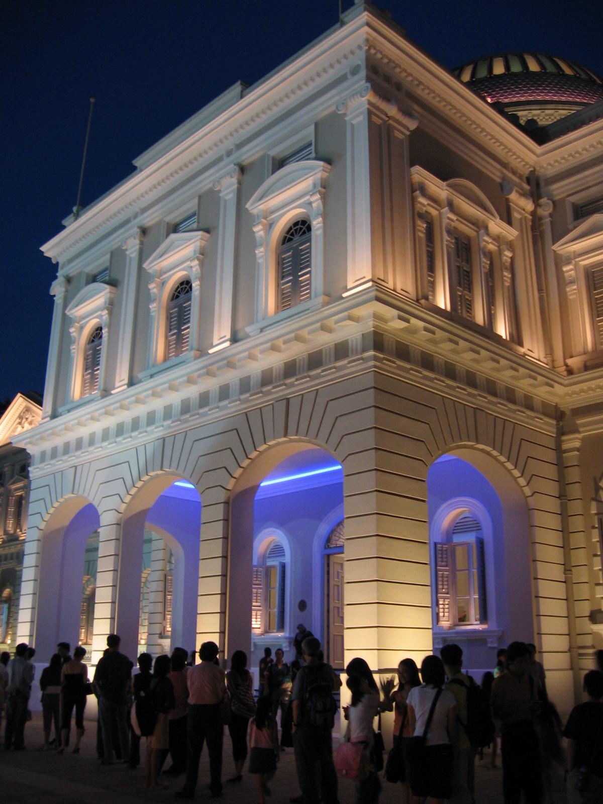 File:National Museum of Singapore, Dec 06.JPG - Wikipedia on National Museum Of Singapore  id=78986