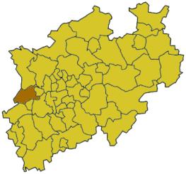 Viersen (district)