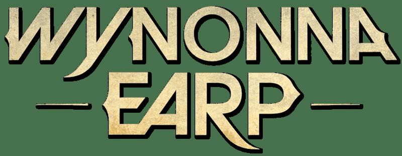 Wynonna Earp Wikipdia