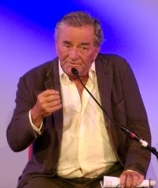 Peter Michael Falk (* 16.9.1927 New York City; † 23.6.2011 Beverly Hills, Kalifornien) - Foto by John Turner (wikimedia-commons)