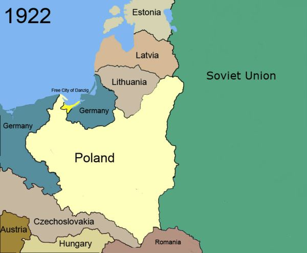 File:Territorial changes of Poland 1922.jpg - Wikimedia ...