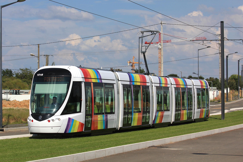 angers tramway wikipedia