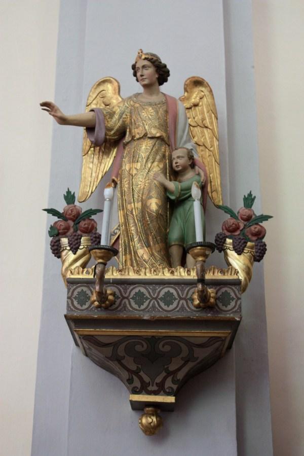 Guardian angel | Religion-wiki | FANDOM powered by Wikia