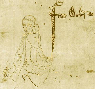 Guillaume d'Ockham
