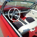 File 1964 1 2 Ford Mustang Convertible Interior 7978357142 Jpg Wikimedia Commons