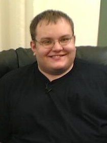 "Gary Brolsma, the ""Numa Numa Guy"""