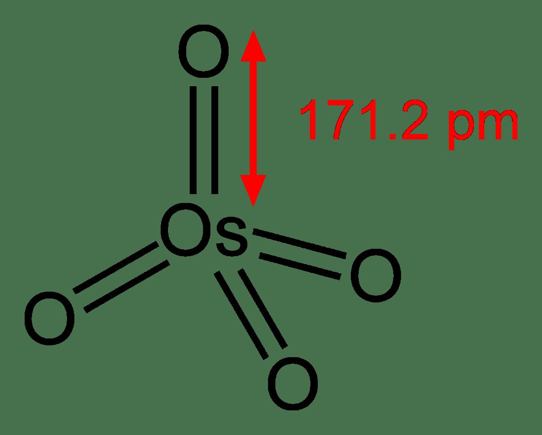 File Osmium Tetroxide 2d Dimensions
