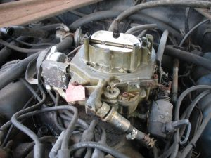 Autolite 4300 carburetor  Wikipedia