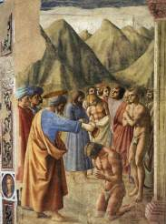 Image result for catholic baptism judgement day pentecost