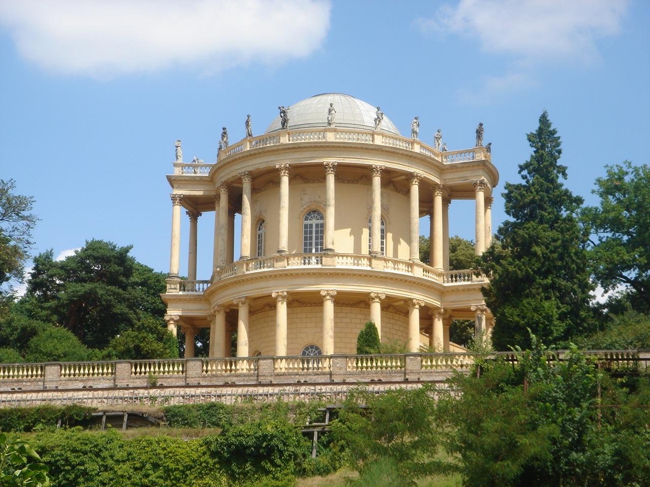 Image result for Belvedere auf dem Klausberg Potsdam