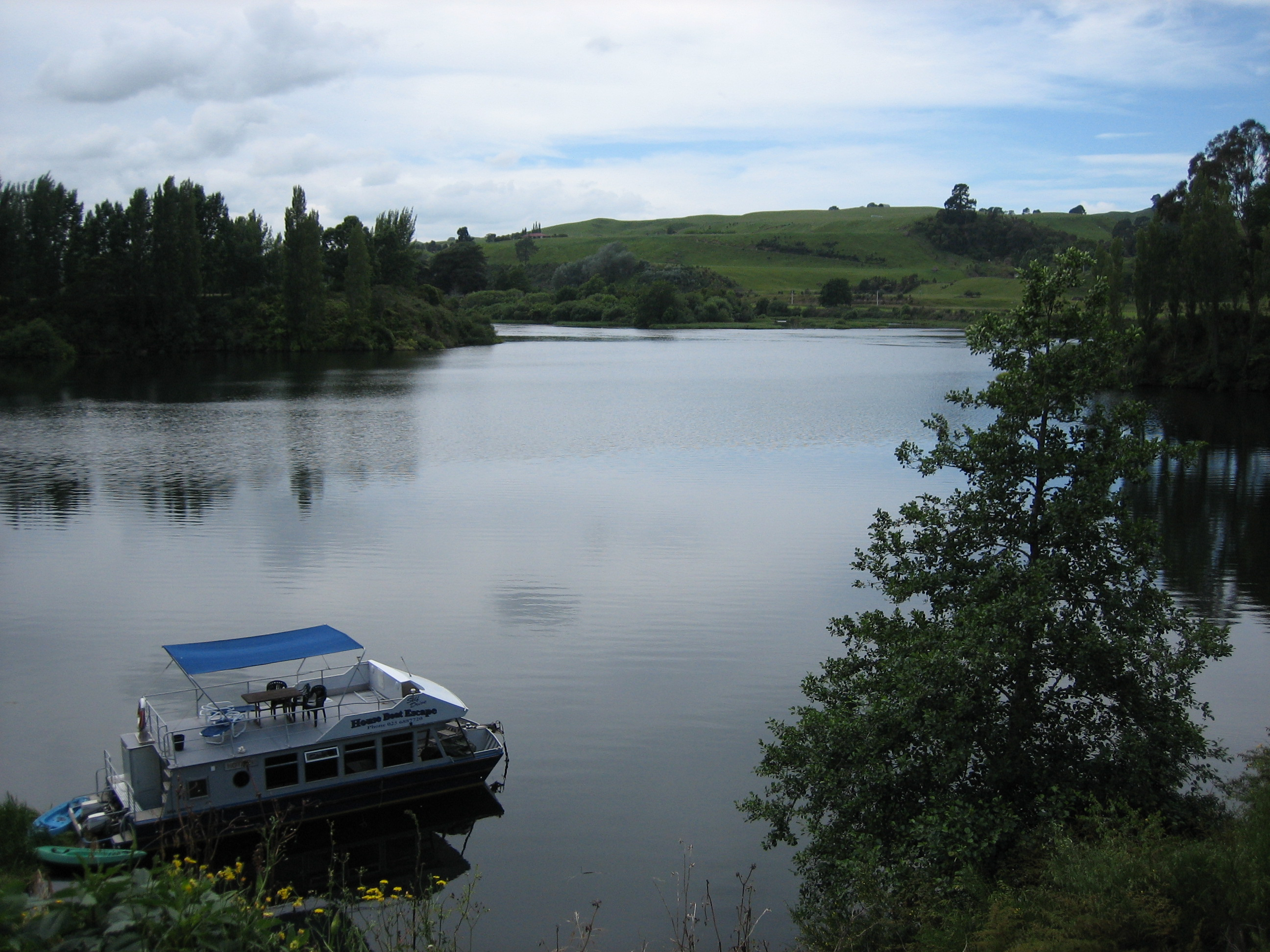 lake karapiro vs st louis park minnesota tournament