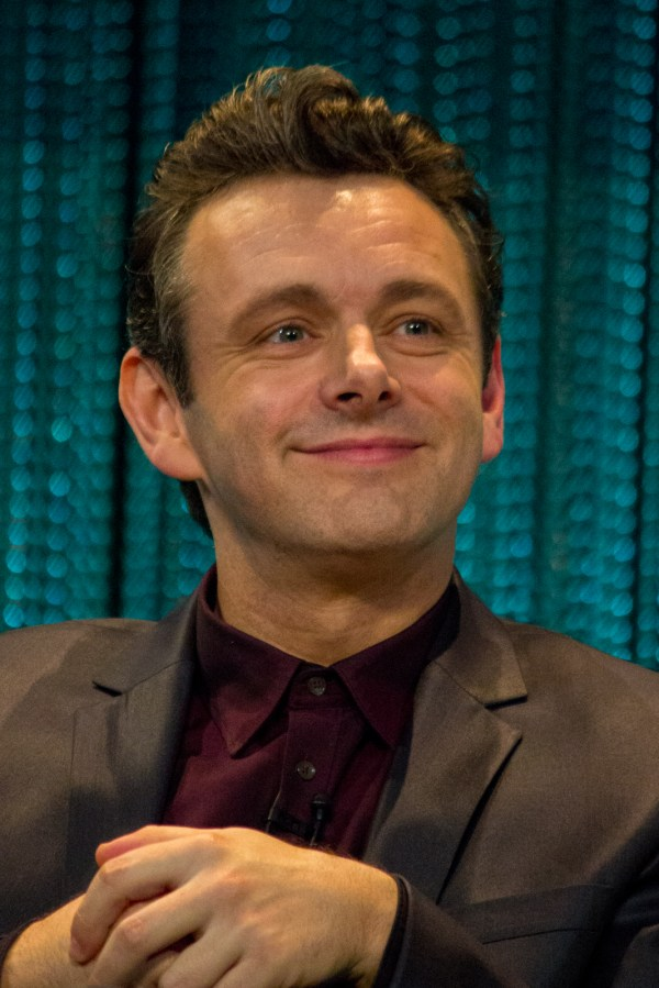 Michael Sheen - Wikipedia