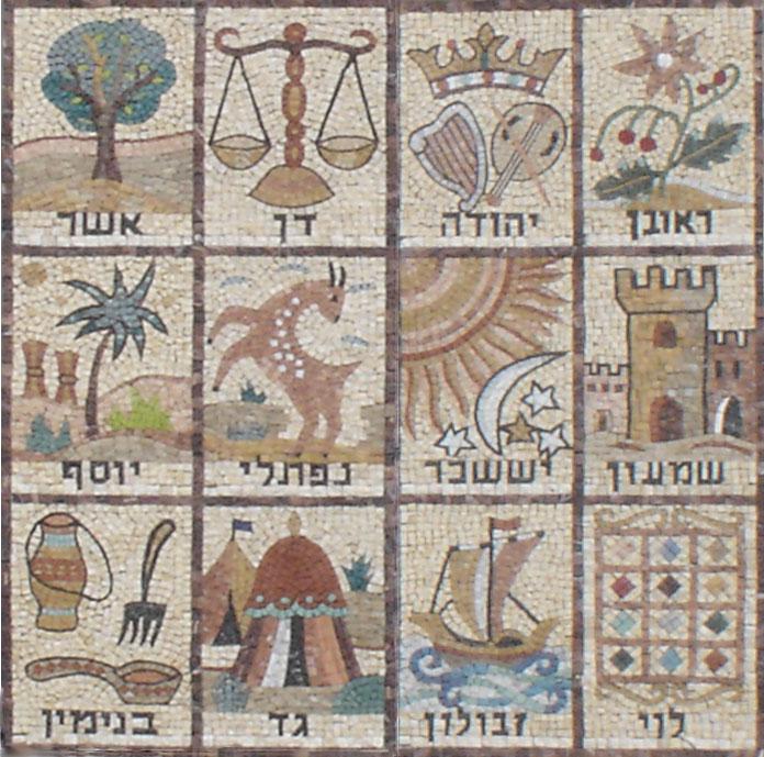 بنو إسرائيل ويكيبيديا
